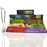 Aromatika® Perfumed Incense Sticks (A...