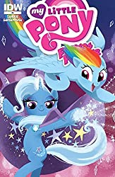 My Little Pony: Friends Forever #6 (My Little Pony Friends Forever Graphic Novel)
