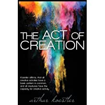 The Act of Creation