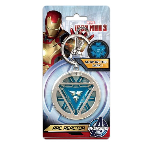 Monogram - Iron Man Arc Reactor Metal (Metallo Monogram)
