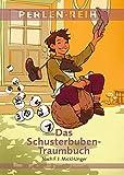 Das Schusterbuben-Traumbuch: Mit Lottozahlen!