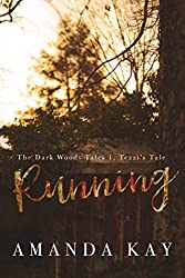 Running: Tezzi's POV: Just the Beginning  (The Dark Woods Tales Book 1)