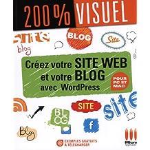 200%VISUEL£CREEZ VOTRE SITE WEB ET VOTRE BLOG