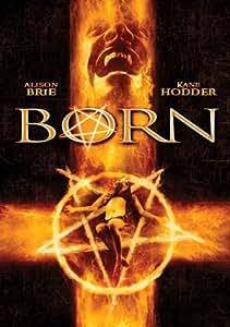 Born [DVD] [2007] [Region 1] [US Import] [NTSC]