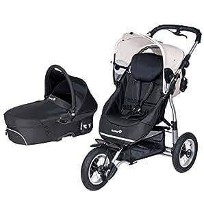 safety 1st 75708860 ideal sportive kinderwagen set und. Black Bedroom Furniture Sets. Home Design Ideas