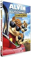 Alvin et les Chipmunks 4 : A fond la caisse [DVD + Digital HD]
