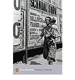 History A Novel by Morante, Elsa ( Author ) ON Jan-31-2002, Paperback