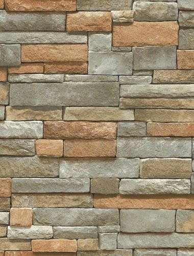 new-stacked-stone-wallpaper-textured-grey-tan-brick-by-blue-mountain