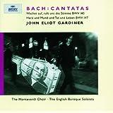 Bach, J.S.: Cantatas BWV 140 & 147