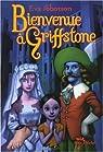 Bienvenue à Griffstone par Ibbotson