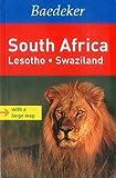 Baedeker Allianz Reiseführer South Africa: Lesotho, Swaziland (Baedeker Guides)