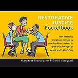 Restorative Justice Pocketbook