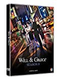 Will & Grace: Stagione 9  (2 DVD)
