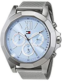 Tommy Hilfiger Damen-Armbanduhr 1781846