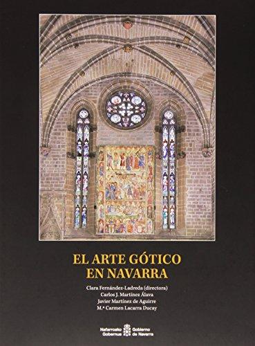 El arte gótico en Navarra