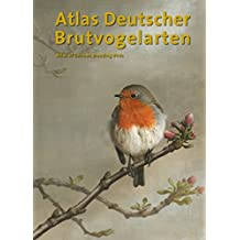 Atlas Deutscher Brutvogelarten: Atlas of German Breeding Birds