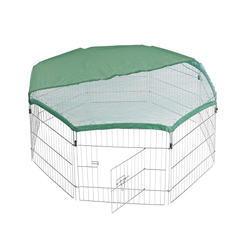 milo-misty-easy-up-playpen-60x60cm-dog-puppy-rabbit-guinea-pig-outdoor-cage-outdoor-folding-and-port