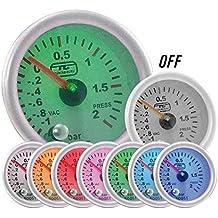 Somatherm-Manómetro Turbo 7 COLORS Turbo