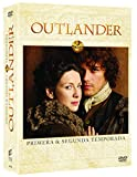 Outlander - Temporadas 1-2 [DVD]
