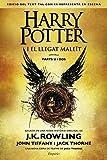 Harry Potter i el llegat maleït: Parts u i dos (SERIE HARRY POTTER)
