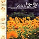 How the years go by - A tribute to Amy Grant