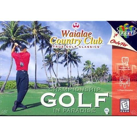 Waialae Country Club - True Golf Classics [Edizione: Regno Unito]