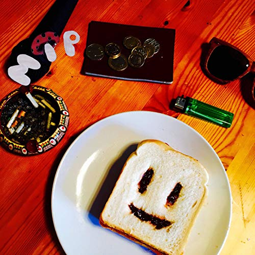 (The Funky Jam Sandwich [Explicit])