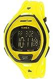 Timex Mens iron man INDIGLO alarme élégant chronographe jaune TW5M01800