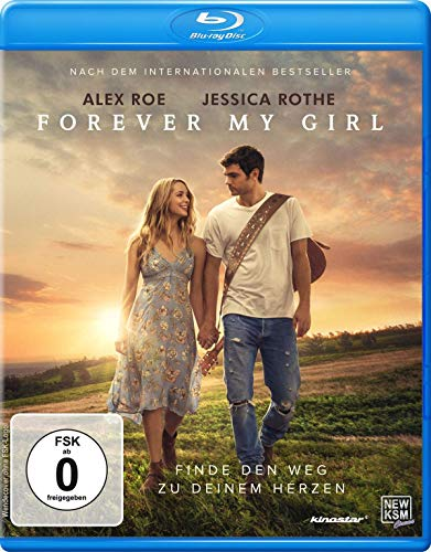 Forever my Girl [Blu-ray]