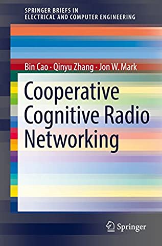 Cooperative Cognitive Radio Networking: System Model, Enabling Techniques, and Performance