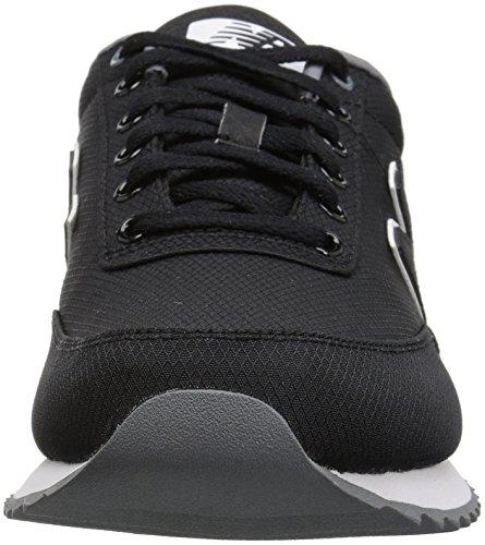 New Balance Herren MZ501D Sneaker, Schwarz (MZ501DRA)