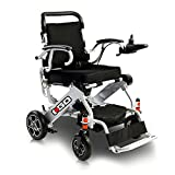 Power Wheelchairs - Best Reviews Guide
