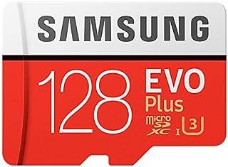 Samsung MB-MC128GA/AMZ Scheda di Memoria, 128GB [Vecchio Modello] (B06XFX9N84) | Amazon price tracker / tracking, Amazon price history charts, Amazon price watches, Amazon price drop alerts