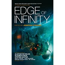 Edge of Infinity (The Infinity Project Book 2) (English Edition)