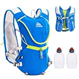 Triwonder Hydration Pack Backpack Professional 8L Outdoor Mochilas