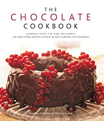The Chocolate Cookbook (English Edition)