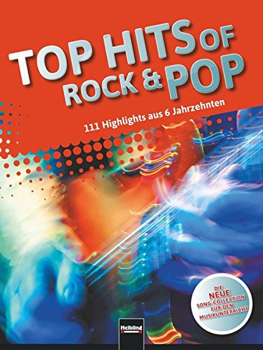 Top Hits of Rock & Pop: Sbnr. 180451