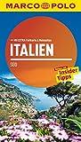 MARCO POLO Reiseführer Italien Süd: Reisen mit Insider-Tipps. Mit EXTRA Faltkarte & Reiseatlas