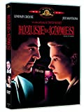 House Of Games [DVD]