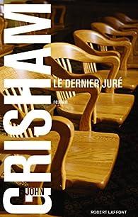 Le dernier juré par John Grisham