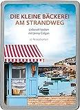 Die kleine Bäckerei am Strandweg: Liebevoll backen mit Jenny Colgan