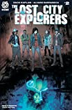The Lost City Explorers #2 (English Edition)