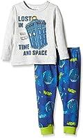 Dr Who Boy's Doctor Who Pyjama Set