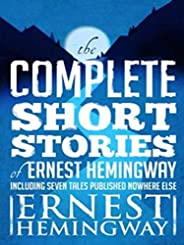 Complete Short Stories of Ernest Hemingway (English Edition)