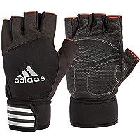 Elite Training Gloves - Red/XXL