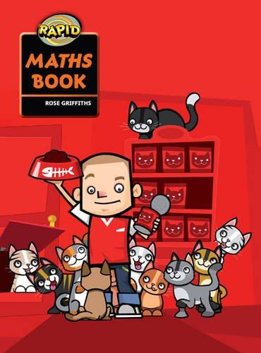 Rapid Maths: Pupil Book Pack Level 1