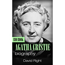 Agatha Christie biography bio book (English Edition)
