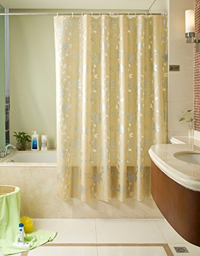 celine-lin-golden-leaves-pattern-mildew-free-polyester-water-repellent-fabric-bath-curtain-shower-cu