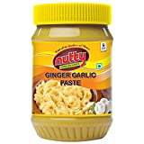 #5: Nutty Ginger Garlic Paste - 1Kgs.