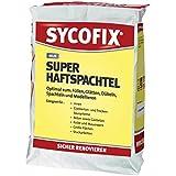 SYCOFIX MUR SUPER-Haftspachtel (25 kg)